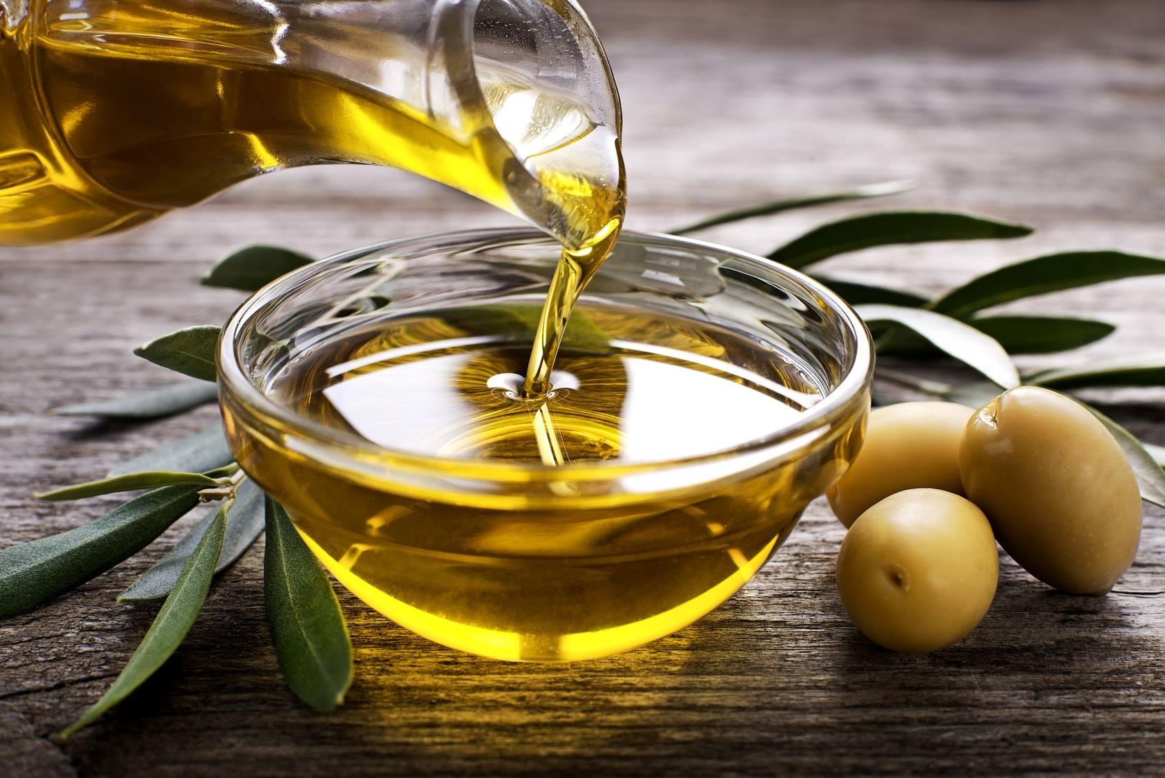 Nuova conferma scientifica sull'olio d'oliva - Protegge dai tumori al colon!
