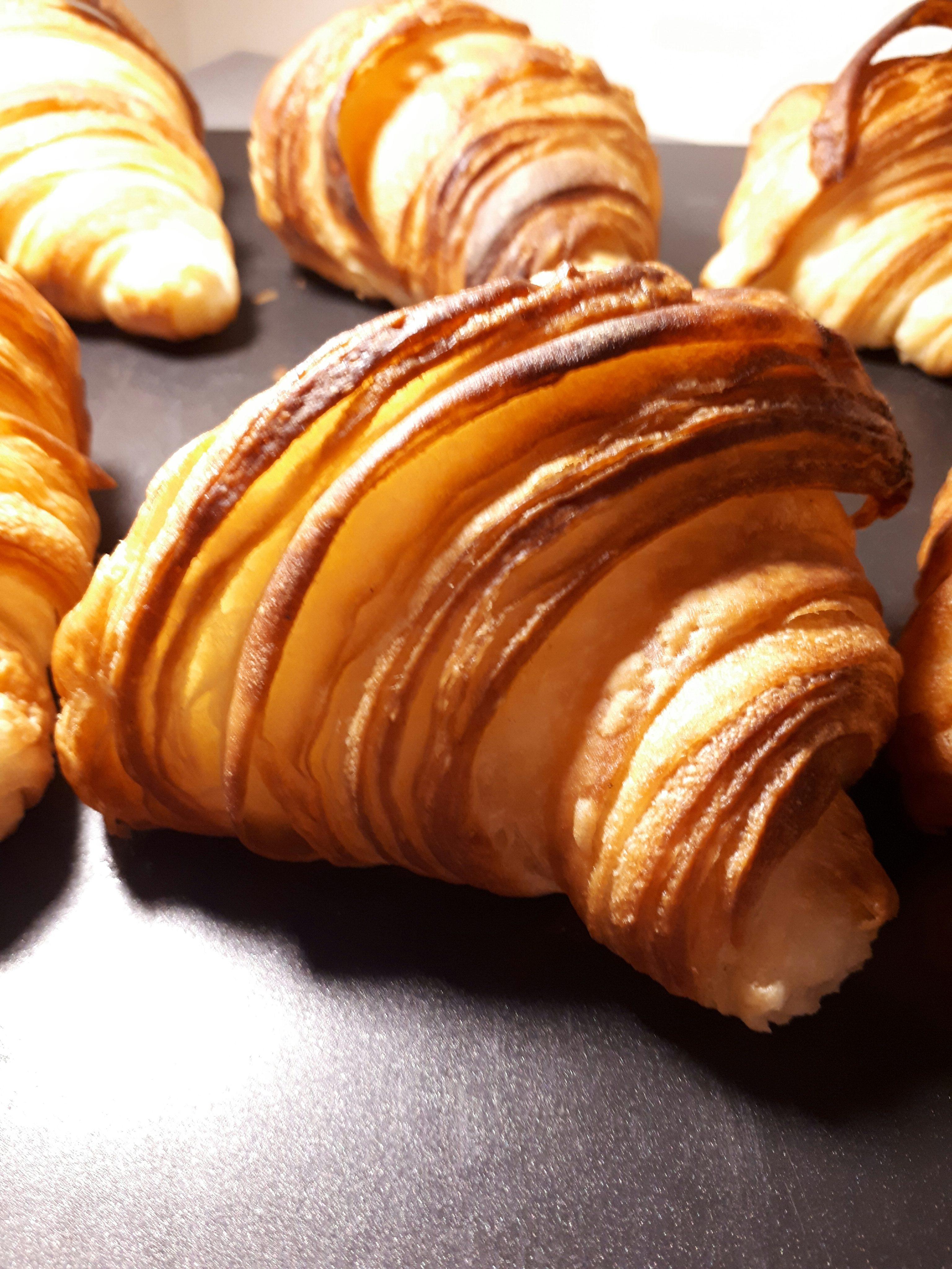 Croissant, la colazione dei campioni? Acrilammide e rischio di Cancro